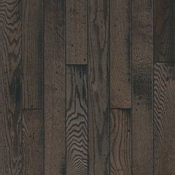 Bruce Oak Rustic Tone Gray 3/4-inch T x 3-1/4-inch W x Varying L Solid Hardwood Flooring (22 sq.ft./case)