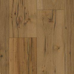 Bruce Hickory Marsh Tan 1/2-inch T x 7-1/2-inch W x Varying L Eng. Hardwood Flooring (25.73 sq.ft./ case)
