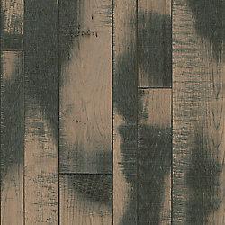 Bruce Plancher, bois massif, 3/4 po x largeur et longueurs variées, Caryer Stony Hill, 24 pi2/boîte