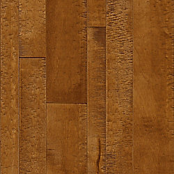 Bruce Maple Rich Umber 3/4-inch T x Varying W x Varying L Solid Hardwood Flooring (24 sq.ft./case)