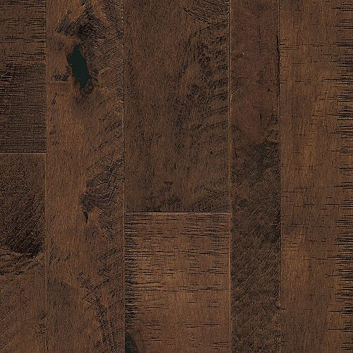 Bruce Maple Olde Country 1/2-inch T x Varying W x Varying L Eng. Hardwood Flooring (37.98 sq.ft./ case)