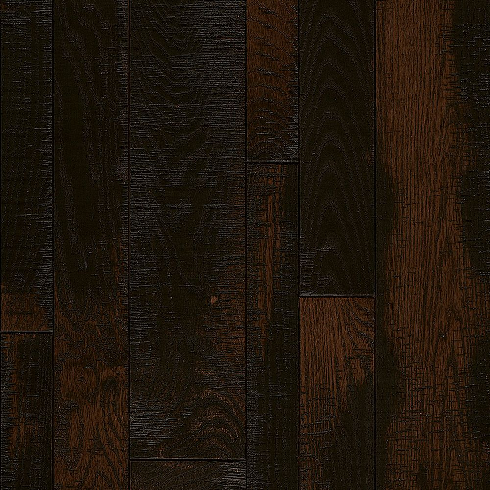 Bruce Red Oak Spiced Up 3/4-inch T x Varying W x Varying L Solid Hardwood Flooring (24 sq.ft./case)