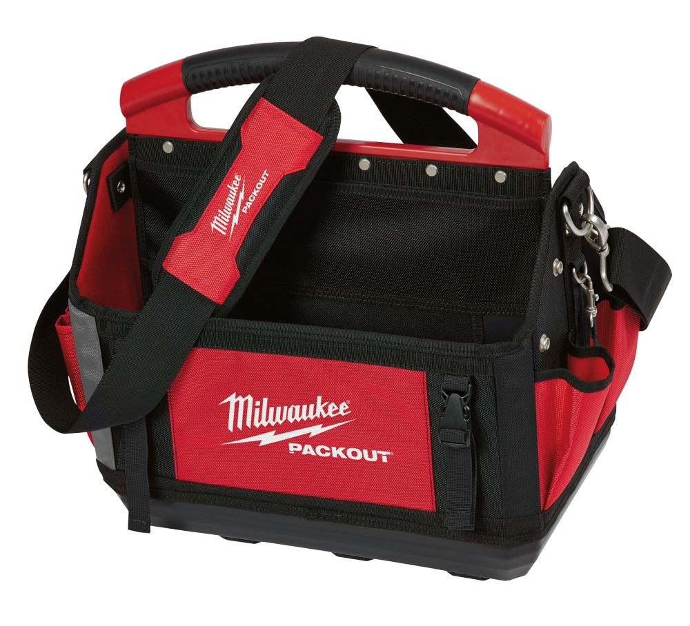 Milwaukee Tool 15-Inch PACKOUT Tote