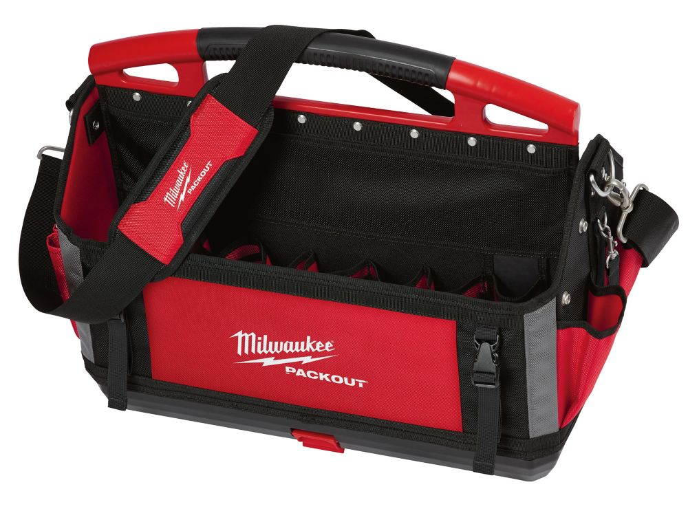 Milwaukee Tool 20-Inch PACKOUT Tote