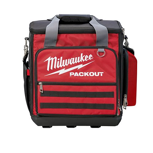Milwaukee Tool 11-Inch PACKOUT Tech Tool Bag