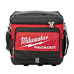 Milwaukee Tool 15.75-inch PACKOUT Cooler Bag