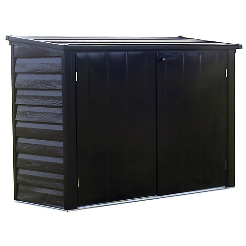 Versa-Shed Steel Storage 6 x 3 ft.