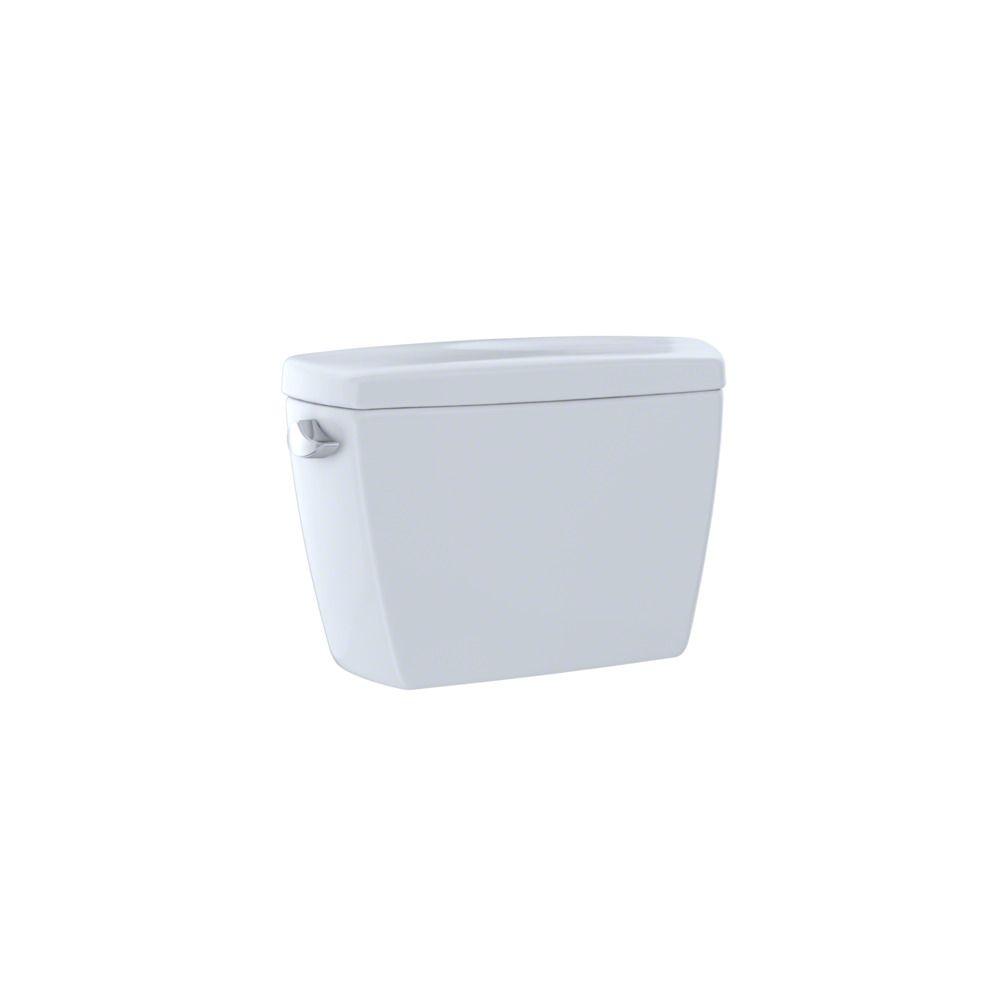 TOTO Drake G-Max 1.6 GPF Toilet Tank, Cotton White