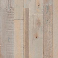 Beachside View 1/2-inch T x Varying W x Varying L Eng. Hardwood Flooring (35.95 sq.ft./ case)
