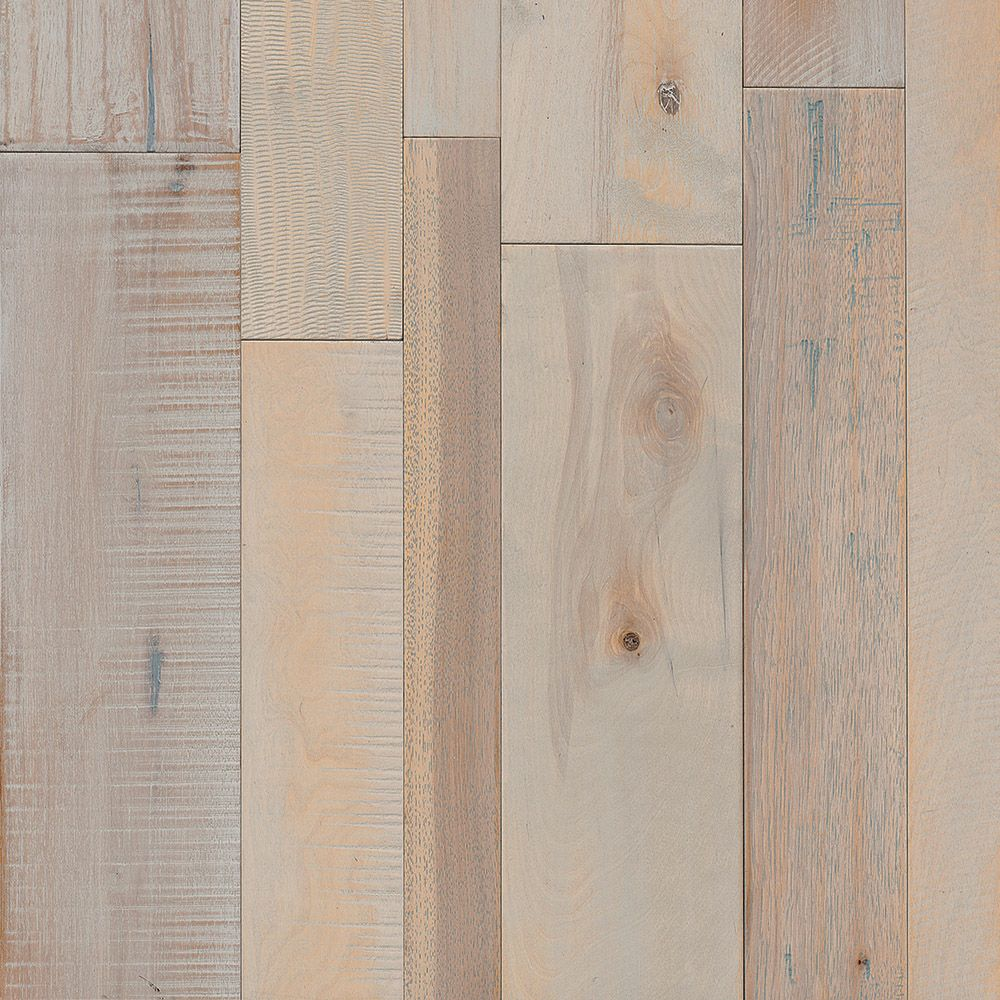 Bruce Beachside View 1/2-inch T x Varying W x Varying L Eng. Hardwood Flooring (35.95 sq.ft./ case)