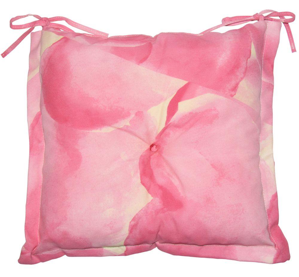 Bozanto Inc. Seat Cushion pink