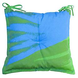 Bozanto Inc. Seat Cushion green