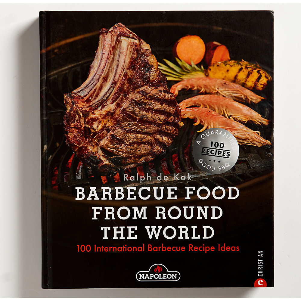 Napoleon Barbecue Food From Around The World
