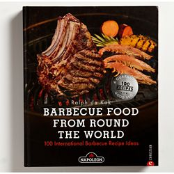 Napoleon Barbecue Food From Around The World by Ralph de Kok