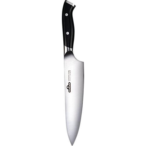 Ensemble de planche à découper et couteau haut de gamme