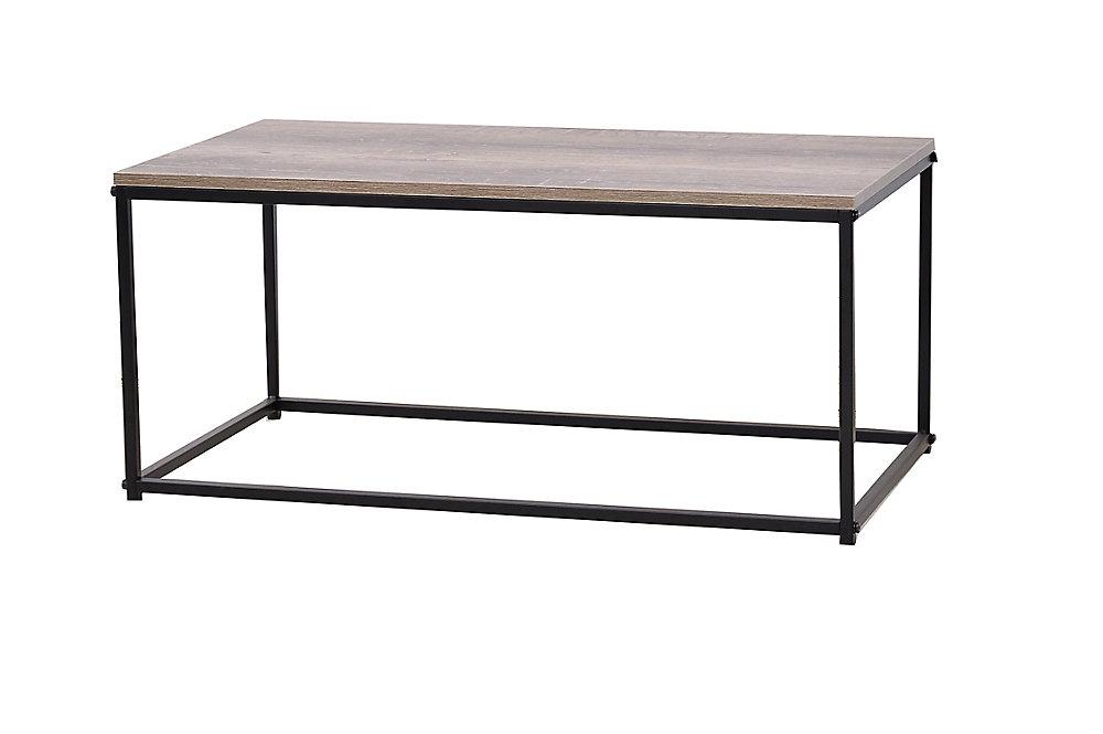 Coffee Table.Bronwin Coffee Table