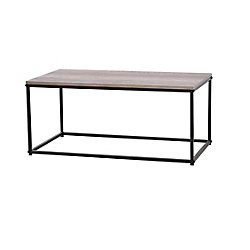 JR Home Collection Bronwin Coffee Table
