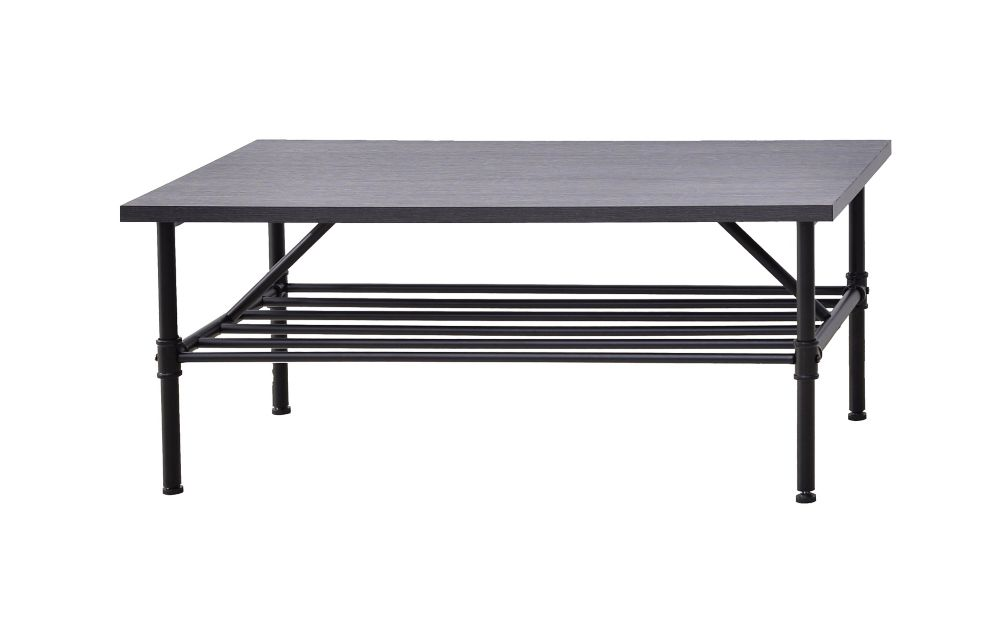 JR Home Collection Pipefitter Coffee Table