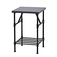 Pipefitter Side Table