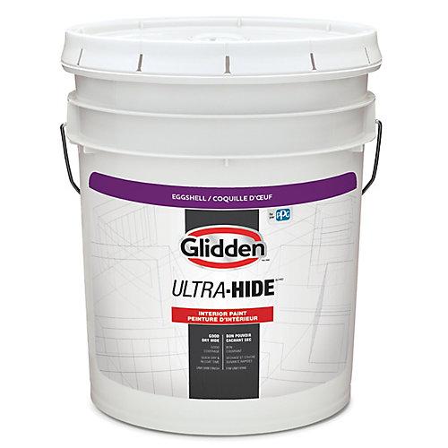 Ultra-Hide Interior Eggshell White 18.9 L