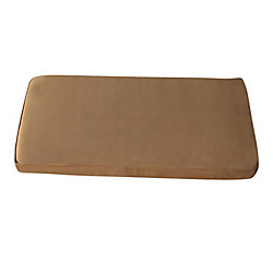 Radiant Saunas Seat Cushion for 1-Person Sauna - Brown