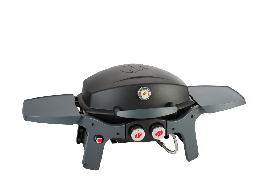 Pantera 2 Burner Portable Gas Grill