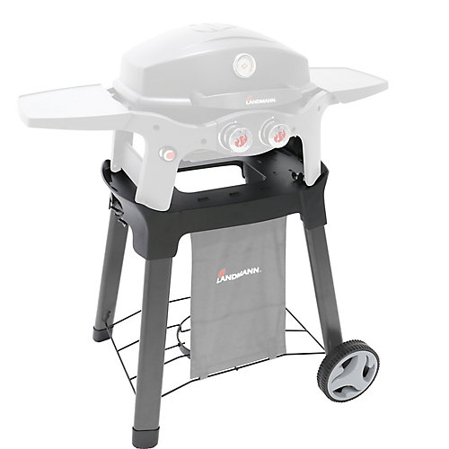 27 inch permanent cart for Pantera gas grill series