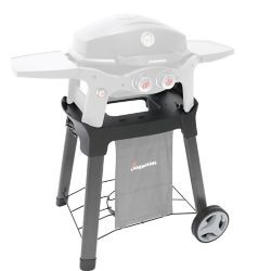 Pantera 27 inch permanent cart for Pantera gas grill series