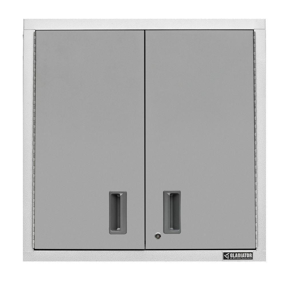 Gladiator  Premier 30-inch (76.2 cm) Wall GearBox