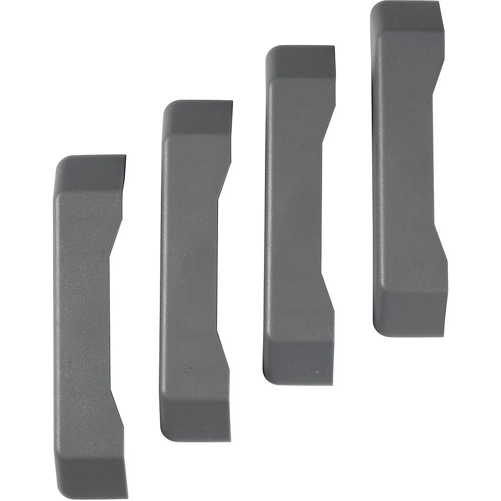 GearTrack End Cap for Channels (4-Pack)