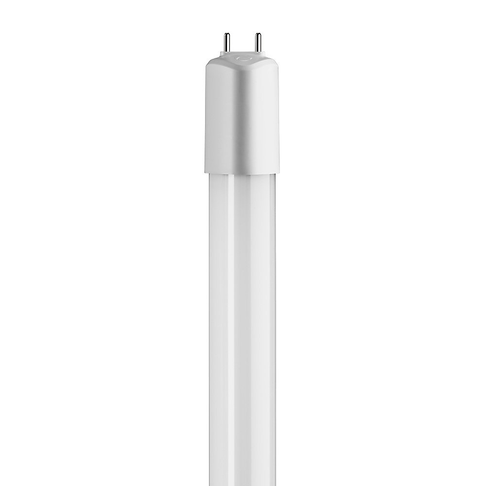 48-inch 16W Daylight T8 Dimmable Linear LED Tube Light Bulb