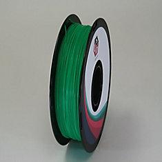 3D Printer PLA Filament -BluishGreen