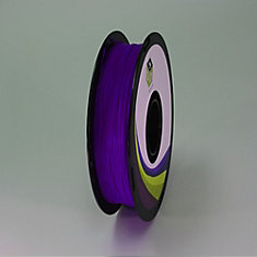 3D Printer PLA Filament -Blue Purple