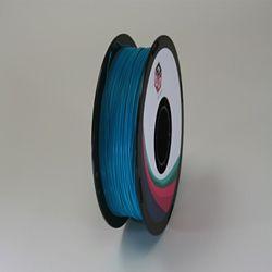 D3D 3D Printer PLA Filament -Peacock Blue