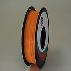 3D Printer PLA Filament -Deep Yellow