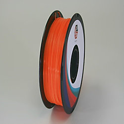 D3D 3D Printer PLA Filament -Light Orange