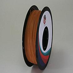 3D Printer PLA Filament -Light Brown
