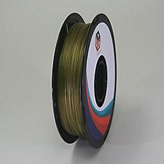 3D Printer PLA Filament -Bronze