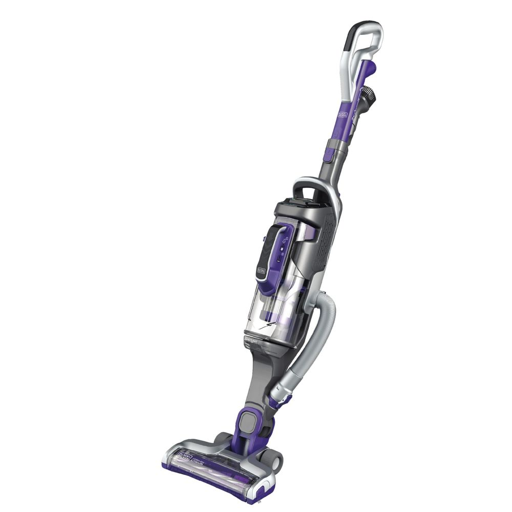 Black & Decker POWERSERIES PRO Cordless 2in1 Pet Vacuum