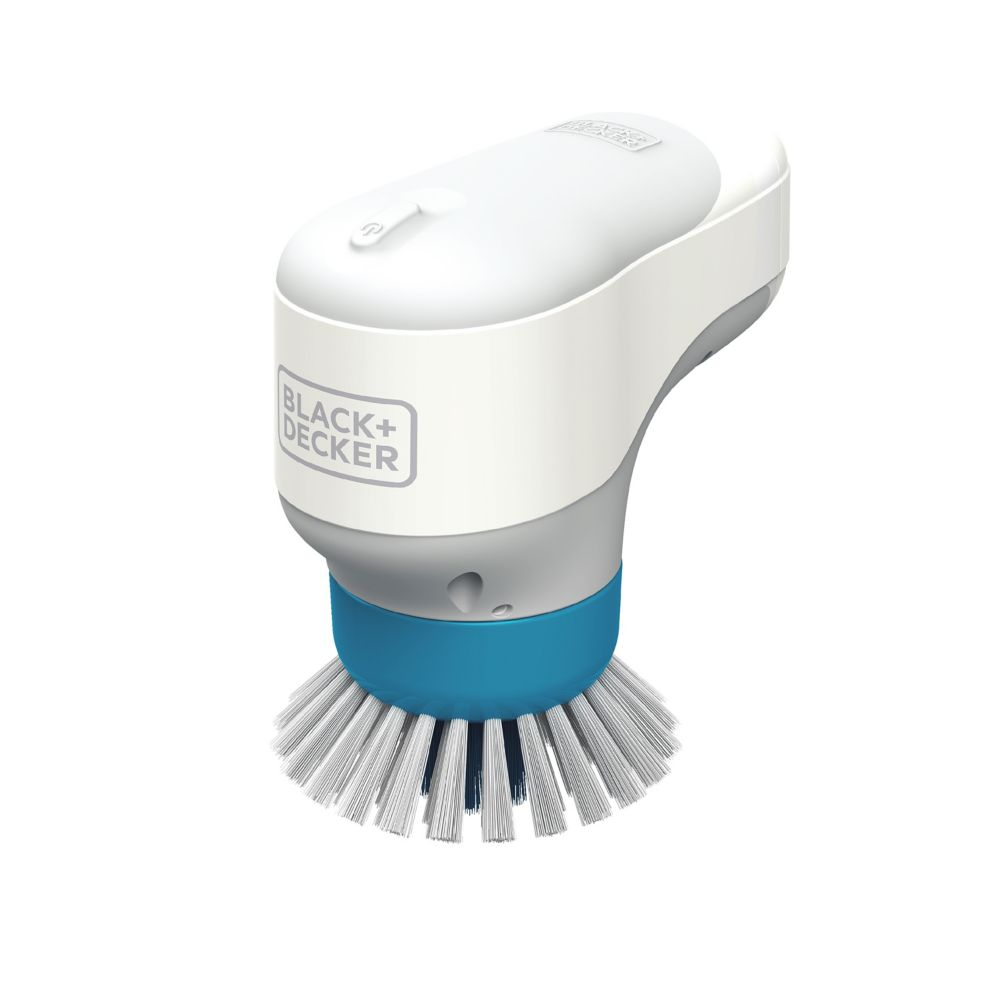 Black & Decker Grimebuster Powered Scrubber