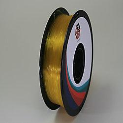 D3D imprimante 3D PLA Filament-clair jaune