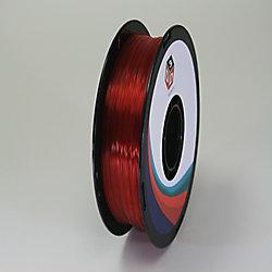 D3D imprimante 3D PLA Filament-clair rouge
