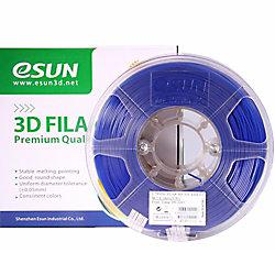 ESUN Filament 3D PLA+ -Bleu