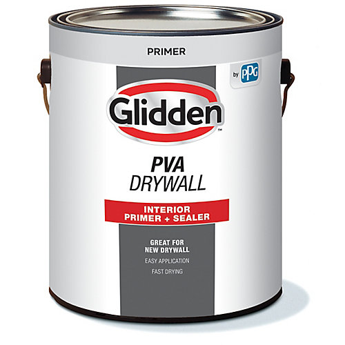 PVA Drywall Interior Primer 3.78 L
