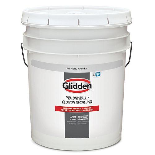 Glidden PVA Drywall Interior Primer 18.9 L