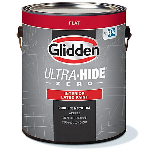 Ultra-Hide Zero Interior Flat White 3.66 L