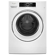 2.6 cu. ft. Compact Front Load Washer in White - ENERGY STAR®