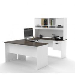 Bestar Innova Bureau en U - Antigua