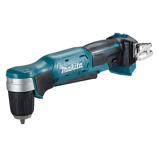 MAKITA 12V Max CXT Angle Drill w/Keyless Chuck (Tool Only)