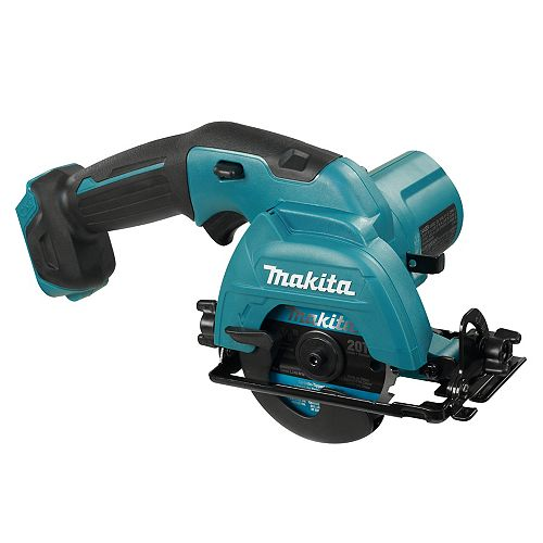 MAKITA CXT 12V Max 3 3/8-inch Circular Saw (Tool Only)